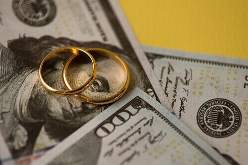 Spousal maintenance payment