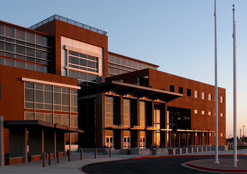 Pinal County Superior Court